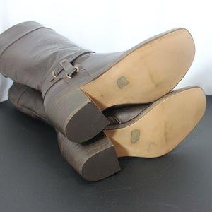 XOXO Shoes - XOXO Marisa PU Boots size 5.5 M